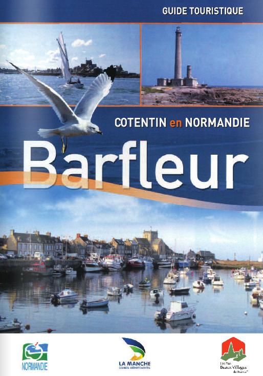 Guide touristique Barfleur Cotentin