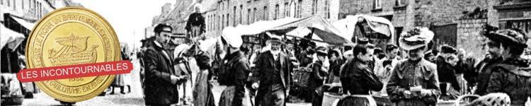 Salon des antiquaires Barfleur
