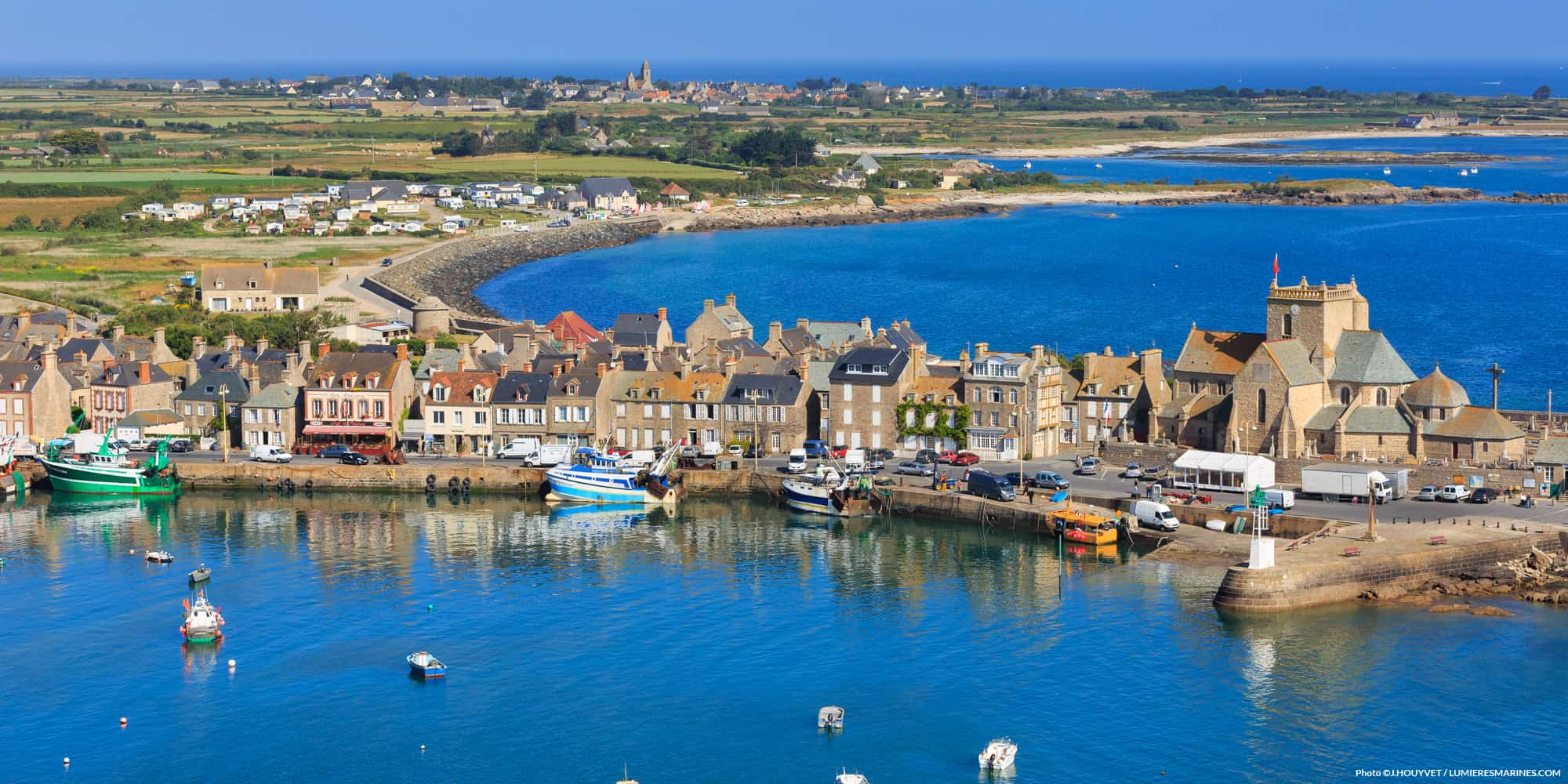 barfleur - Photo