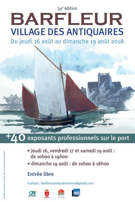 Affiche VDA 2018