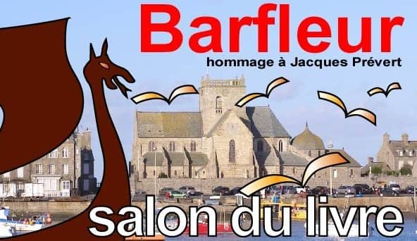 Barfleur site officiel de la commune de barfleur for Salon du livre 2017