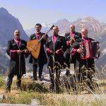 Choeur des Cosaques du Kouban