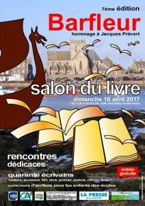 Salon Livre 2017