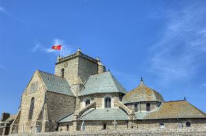 Eglise de Barfleur