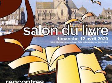 Le Salon du Livre de Barfleur 2020 : ANNULÉ