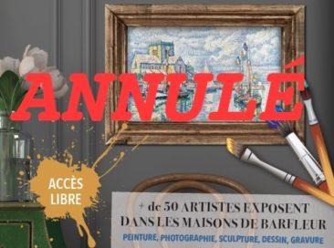 Le Village Fait Galerie : ANNULÉ !