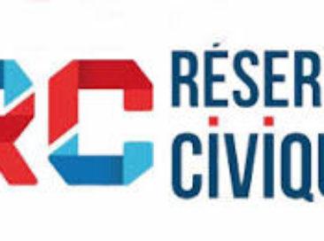 Coronavirus : portez-vous volontaire pour la réserve civique !