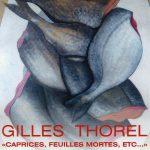 Barfleur Exposition G. THOREL 15 au 22 juillet 2016