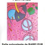Barfleur Exposition T. LARIVIERE 30 juillet au 03 août 2016