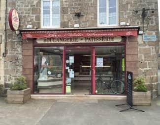 Boulangerie Aux Mille Saveurs Barfleur