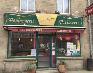 Boulangerie Barfleur
