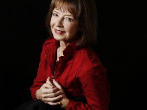 Anne-Queffelec, Marraine du Festival Musical de Barfleurl