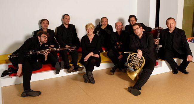 Les Musiciens de l'Orchestre Régional de Normandie