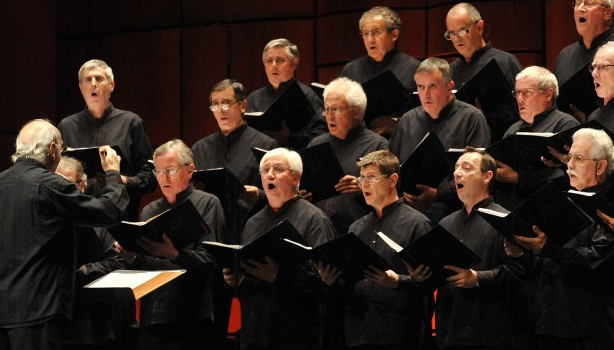 Oldarra, chœur basque