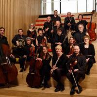 Orchestre Régional de Normandie © F. Dupont OI14