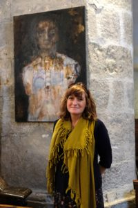 Christelle Hervieu