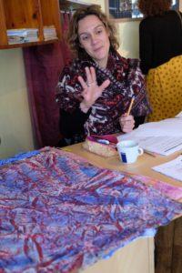 Marjorie Jacamon